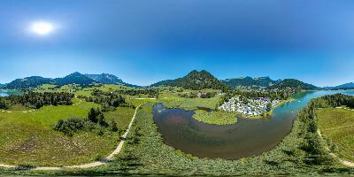 CAMPING SEESPITZ | Virtual tour generated by Panotour