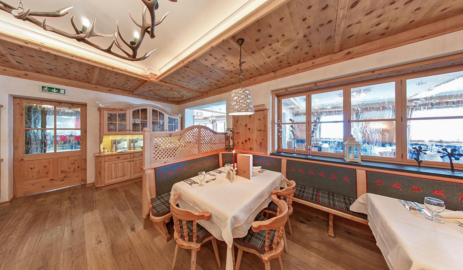 360 Grad Rundgang Familen-Hotel ZAUCHENSEEHOF